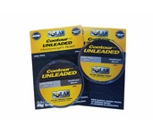 solar tackle contour unleaded heavy braid  ***UITLOPEND***