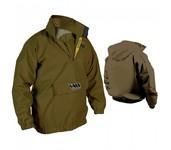 vass 175 smock jacket khaki edition