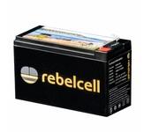 rebelcell 12V 18A accu