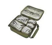 trakker nxg modular lead pouch complete