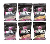 mainline high impact boilies 20mm