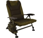 solar tackle sp c-tech recliner chair - low
