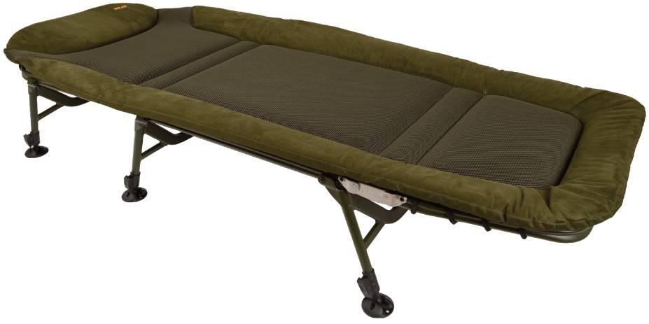 7b9132cd95c solar tackle sp c-tech bedchair - Hareco Hengelsport