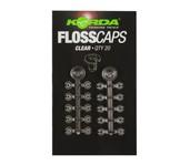 korda floss caps