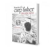 nash memoirs of a carp fisher - the demon eye (kevin nash)