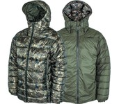 nash zt re-verse hybrid down jacket