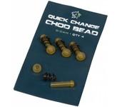 nash quick change chod bead