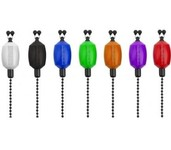 fox black label dumpy bobbins