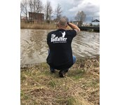 elite rod father t-shirt