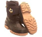 vass velcro boots