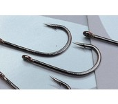 solar tackle stronghold 101 long shank hooks