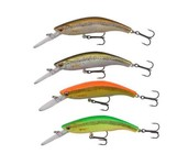 savage gear 3d minnow diver 7.5cm 9g