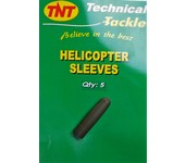 tnt helicopter sleeves  **SALE**