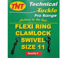 tnt flexi ring camlock swivel