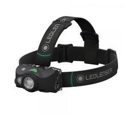 led lenser mh8 hoofdlamp