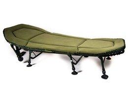 gimson  compressed tempur bedchair