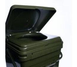 Cozee Toilet Seat Hareco Hengelsport