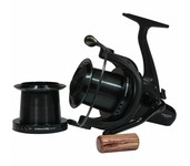sonik sports dominator x big pit reel