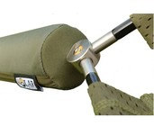 solar tackle bow-loc net float