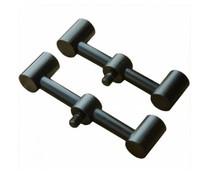 "cygnet tackle 20/20 buzzer bar ""snugs"" 2 rod"