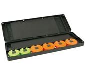 fox f box large disc & rig box system **SALE**