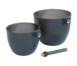 matrix fishing groundbait cup set