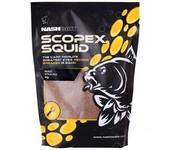 nash scopex squid cultured stick mix