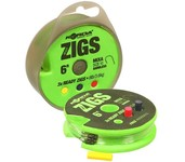 korda ready zig rigs