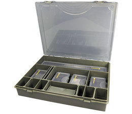 strategy tackle box system (1+ 5 set)