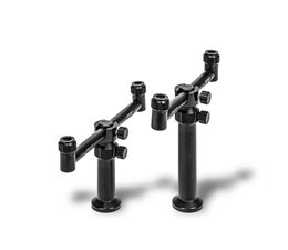 solar tackle a1 aluminium stage stands