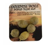 enterprice pop up imitation tiger nut