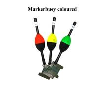 poseidon marker boei coloured