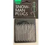 gardner snow-man plugs