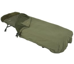 trakker big snooze+ thermal bed cover