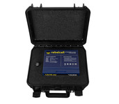 rebelcell rebelcell li-ion 12 volt 70amp inclusief outdoorbox