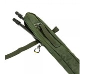 solar tackle bankstick bag