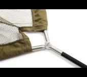 century titanium carbon landing net