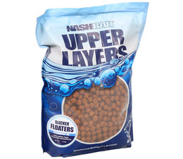 nash upper layers riser pellet plus