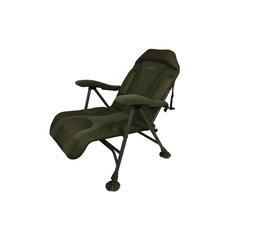 trakker levelite longback recliner