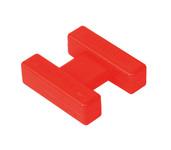 gardner h-blok marker float *UITLOPEND