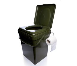ridgemonkey cozee toilet full kit