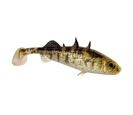 westin stanley the stickleback shadtail