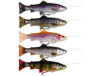 savage gear 4d line thru pulsetail trout