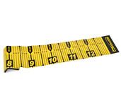 spro meetlint ruler 130cm