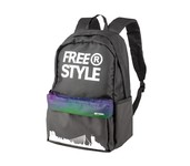 freestyle classic backpack aurora