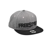 freestyle flat cap
