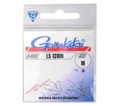 spro gamakatsu hook ls-1310n (nickel)