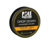 pole position drop down unleaded leader