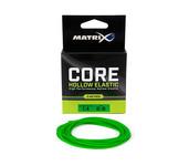 matrix fishing core hollow elastic
