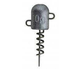 rage corkscrew bullet jig head